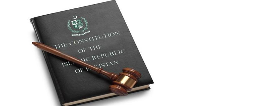 The 18th Amendment Debate In Pakistan Crss Pakistan